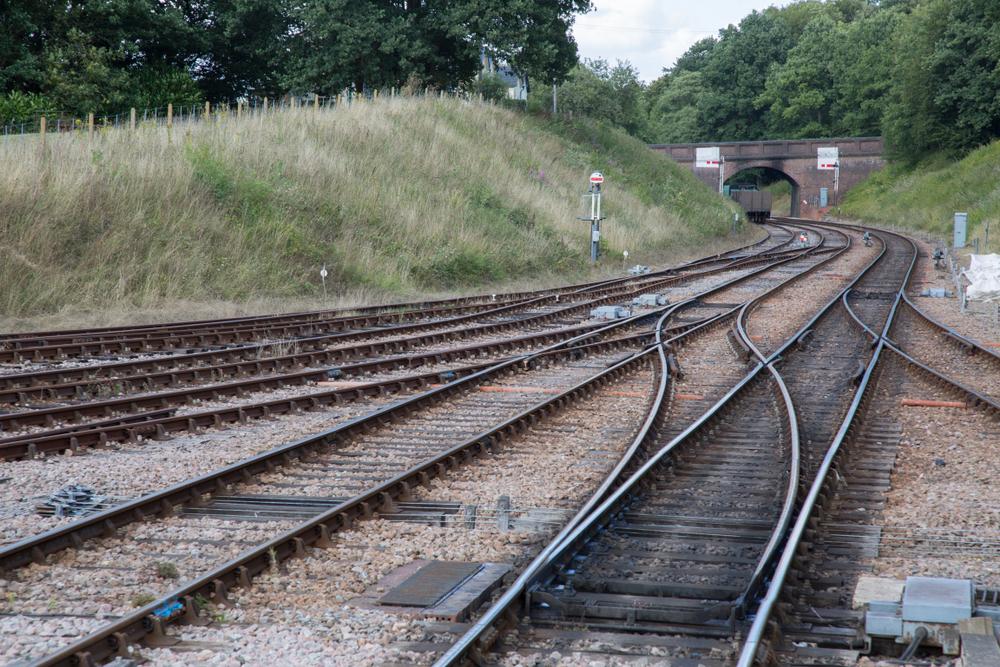 GeoCorr Texas Railroad Commission Keeps Lonestar State Pipelines on Track Railroad Tracks