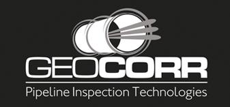 white geocorr logo